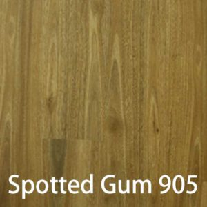 Spotted Gum 905 Maxi Hybrid Classics by Sunstar