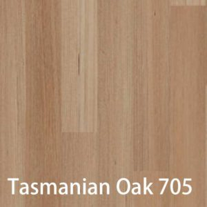 Tasmanian Oak 705 Authentic Hybrid by Sunstar
