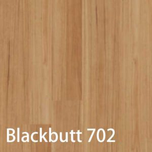 Blackbutt 702 Authentic Hybrid by Sunstar